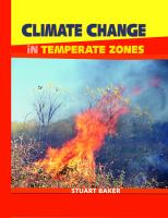 Climate Change in Temperate Zones