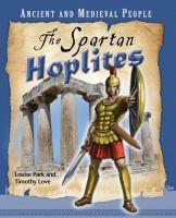 The Spartan Hoplites