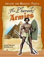 The Pharaohs' Armies