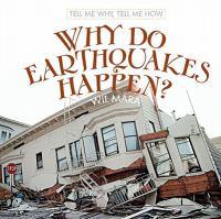 Why Do Earthquakes Happen?