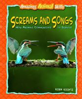 Screams and Songs