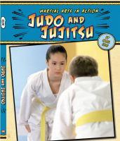 Judo and Jujitsu