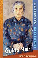 Golda Meir (Leading Women)