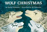 Wolf Christmas