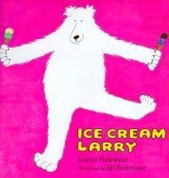 Ice-cream Larry