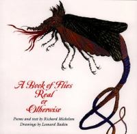 A Book of Flies Real or Otherwise