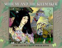 Shibumi and the Kitemaker
