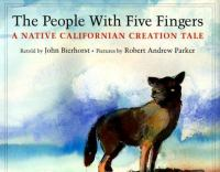 The People With Five Fingers