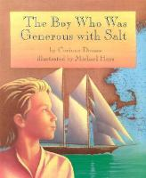 The Boy Who Was Generous With Salt