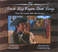 The Great Big Wagon That Rang