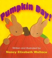 Pumpkin Day!