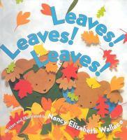 Leaves! Leaves! Leaves!