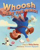 Whoosh Went the Wind!