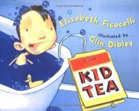 Kid Tea