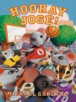 Hooray Jose!