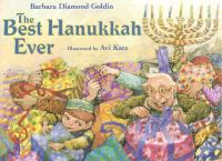 The Best Hanukkah Ever