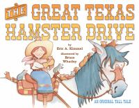 The Great Texas Hamster Drive