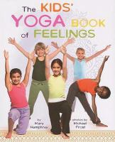 The Kids' Yoga Book of Feelings