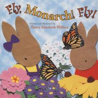 Fly, Monarch! Fly!