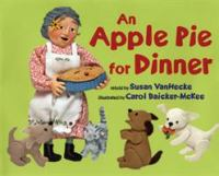 An Apple Pie For Dinner