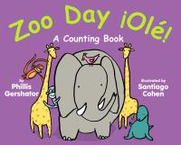 Zoo Day, Olé!