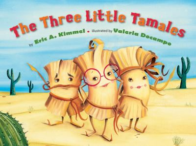 Cover image for The Three Little Tamales