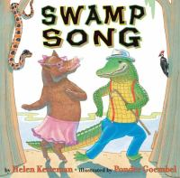 Swamp Song