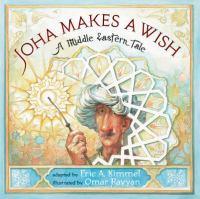 Joha Makes A Wish