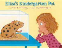 Eliza's Kindergarten Pet