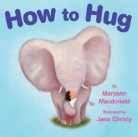 How to Hug