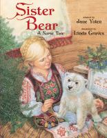 SISTER BEAR : A NORSE TALE