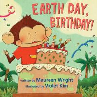 Earth Day, Birthday!