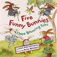 Five Funny Bunnies