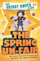 The Spring Un-fair