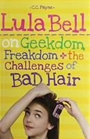 Lula Bell on Geekdom, Freakdom + the Challenges of Bad Hair