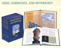 Gods, Goddesses, and Mythology