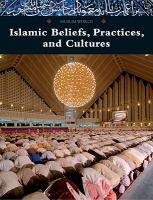 Islamic Beliefs, Practices, and Cultures