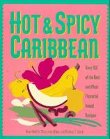 Hot & Spicy Caribbean