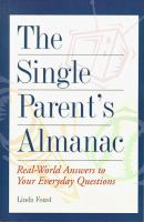 The Single Parent's Almanac
