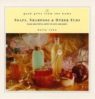 Soaps, Shampoos & Other Suds