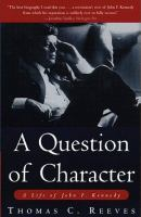 A Question of Character