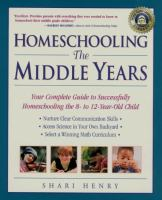 Homeschooling, the Middle Years