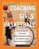 Coaching Girls' Basketball