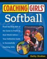 Coaching Girls' Softball