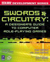 Swords & Circuitry