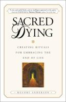 Sacred Dying