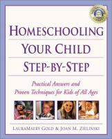 Homeschooling Step-by-step
