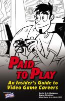 Paid to Play