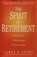 The Spirit of Retirement