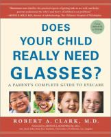 Does your Child Really Need Glasses?